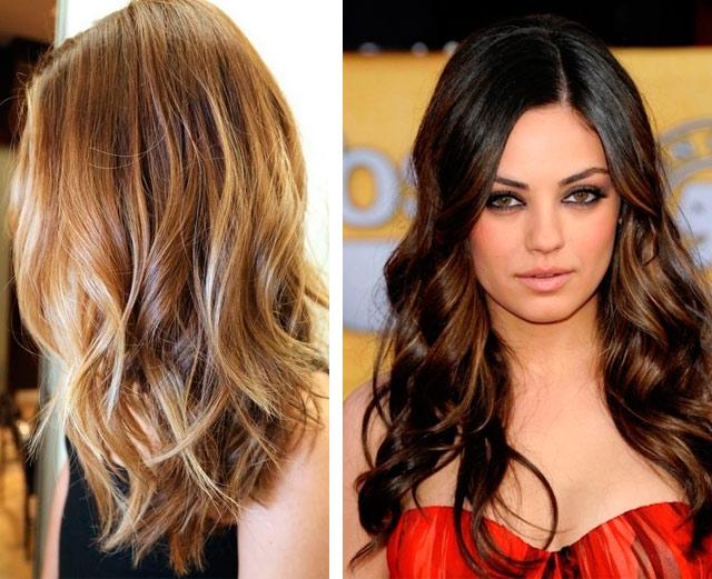 данного эффект выгоревших волос фото definitely come
