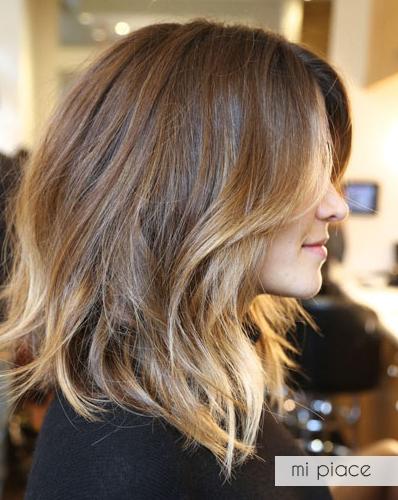 Красить волосы домашних условиях