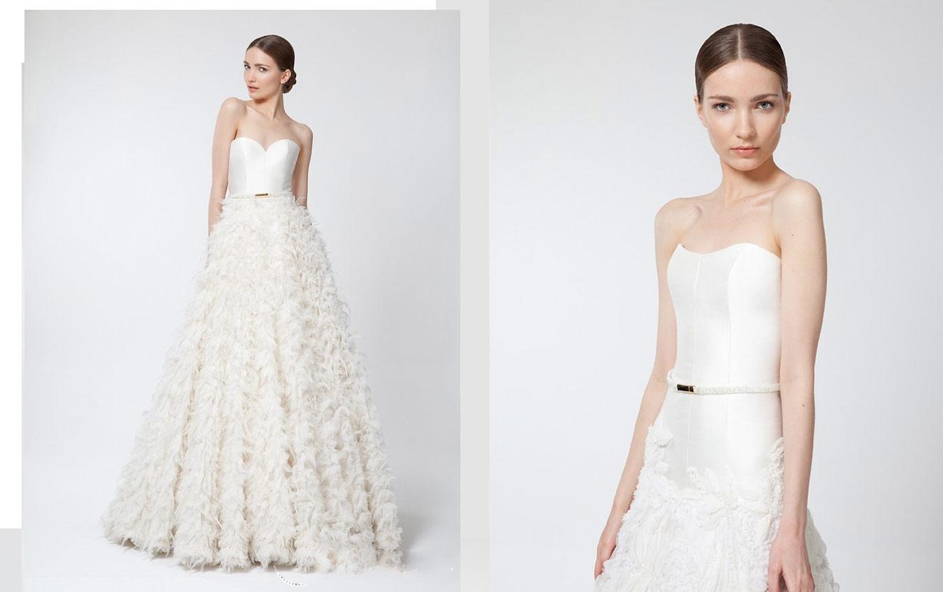 Как отбелить свадебное платье в домашних условиях 30