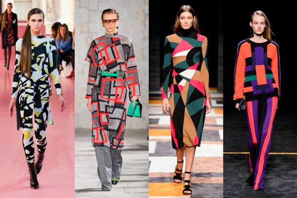 Дизайн модный в этом сезоне